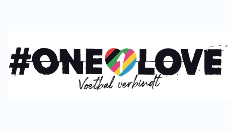 #onelove