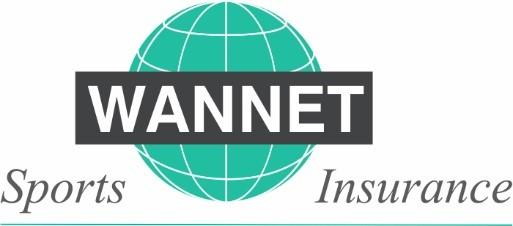 Logo Wannet Sports Insurance